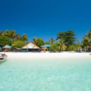 Inselurlaub in Thailand: 14 Tage Koh Lipe im Bungalow mit Flug nur 591€