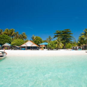 Inselurlaub in Thailand: 14 Tage Koh Lipe im Bungalow mit Flug nur 630€