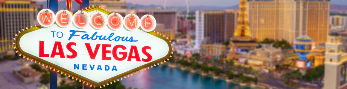 Las Vegas: 8 Tage im TOP 3.5* Stratosphere Hotel mit Direktflug nur 416€