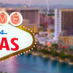 Las Vegas Schnäppchen: 8 Tage im TOP 3.5* Stratosphere Hotel mit Flug nur 388€