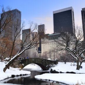 Manhattan: 8 Tage in New York im tollen 4* Hotel mit Flug nur 580€