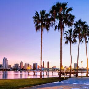 San Diego Tipps: Eine Reise nach America's Finest City