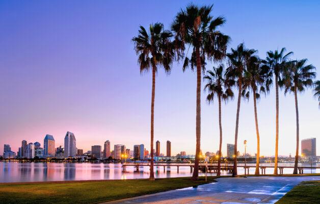 USA San Diego Tipps