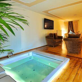 Villa Orsogrigio Pool