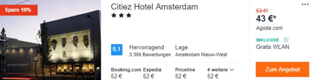 Amsterdam Citiez