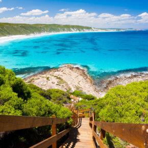Australien: Internationales Reiseverbot bis Ende des Jahres verlängert