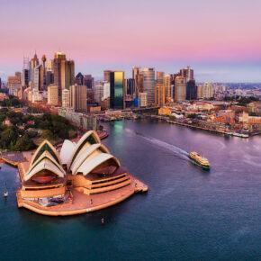 Trotz Impfung keine Einreise? Australien plant die Grenzen für Touristen bis 2022 zu schließen