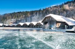 Auf geht's zum Königssee: 3 Tage in Berchtesgaden mit Hotel, Halbpension & Skipass...