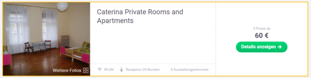 Caterina Private Rooms