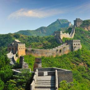 Top 10 UNESCO Weltkulturerben der Welt