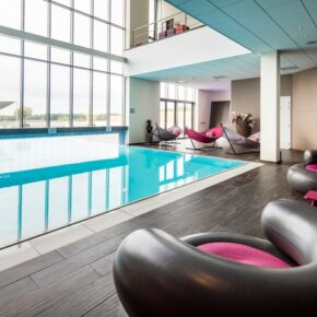 City Resort Helmond Pool