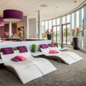 City Resort Helmond Ruheraum