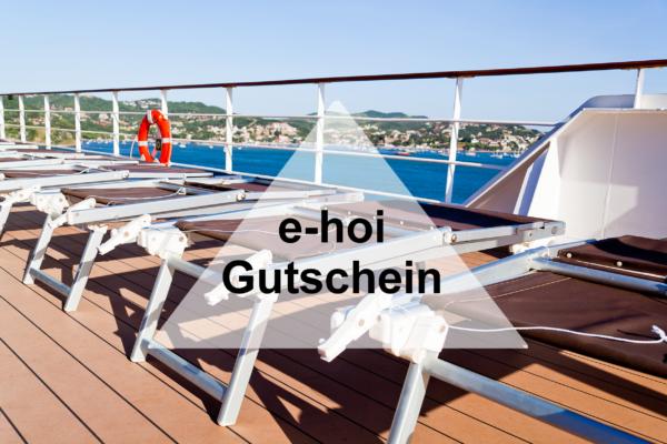 e-hoi Gutschein