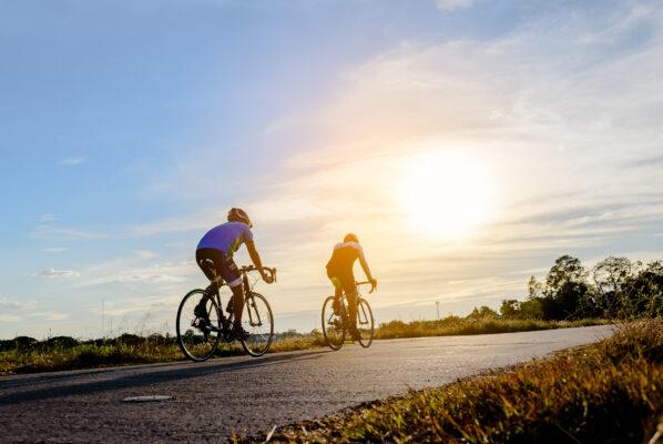 Fahrradtouren in Deutschland