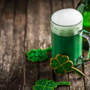 St. Patrick's Day: Kobolde, Kleeblätter & die grünste Party der Welt