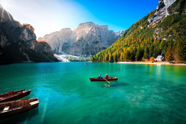 Italien Trentino Alto Adige
