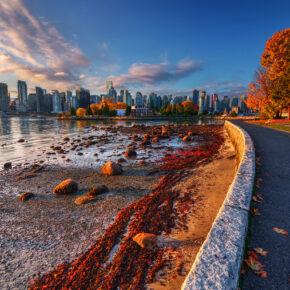 Grenzschließung Kanada: Ablaufdatum des Einreisestopps aufgehoben