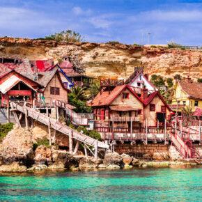 Malta: Doch keine verschärften Einreiseregeln für Ungeimpfte & Genesene