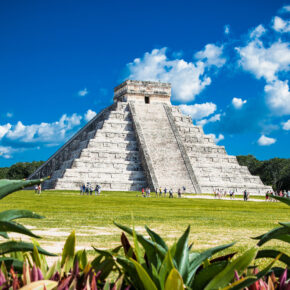 Mexiko: 8 Tage in Playa del Carmen mit Unterkunft & Flug nur 338€