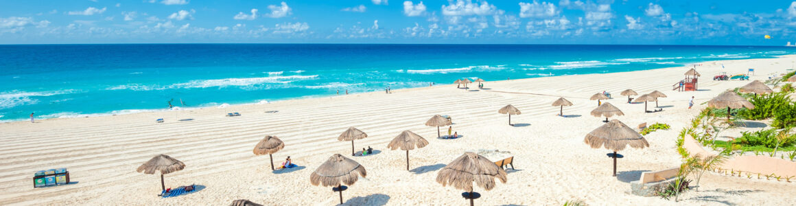 Mexiko: Direktflüge nach Cancún hin & zurück inkl. Gepäck nur 270€