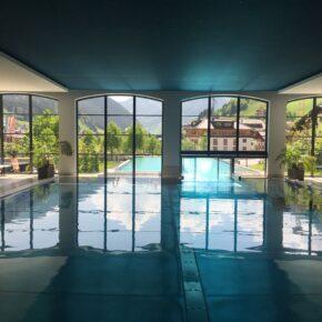 Nesslerhof Pool