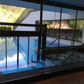 Nesslerhof Pool 2