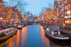 Amsterdam Gutschein: Kurztrip mit tollem Hotel nach Wahl ab 44,99€