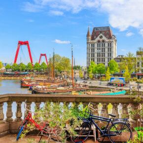 Rotterdam Tipps für Euren Städtetrip in die stylische Hafenstadt
