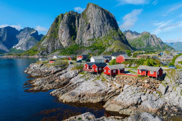 Norwegen Lofoten Tipps