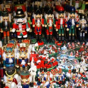 Weihnachtsmarkt in Nürnberg: 2 Tage im zentralen TOP 4* Hotel für 31€