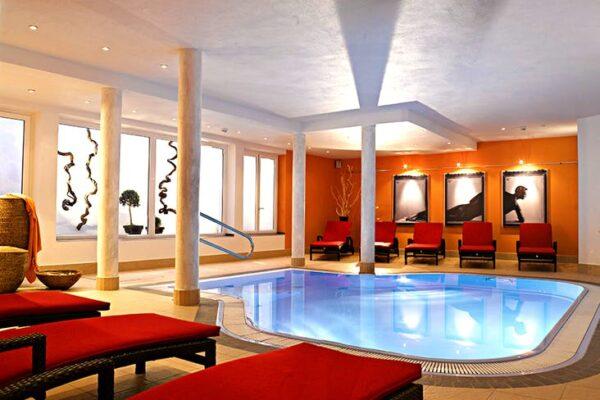 Österreich Alpina Resort