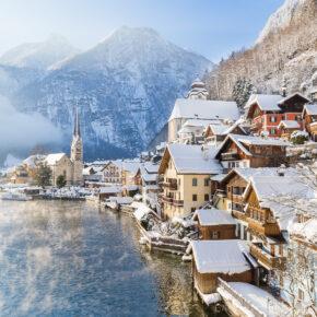 Trotz Öffnung aller Geschäfte: Hotels & Gastronomie in Österreich bleiben geschlossen