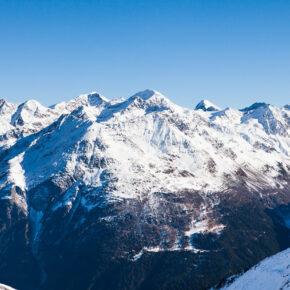 Ski-Wochenende: 2 Tage im 3* Alpenhotel in Tirol inkl. Halbpension nur 61€