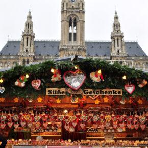 Advents-Kreuzfahrt: 5 Tage mit dem Schiff A-ROSA auf der Donau inkl. Frühstück nur 299€