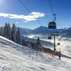 Ab auf die Piste: 3 Tage am Wochenende in Sölden mit TOP 3* Hotel & Frühstück nur 86€