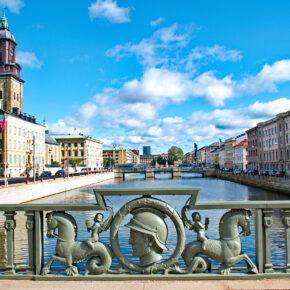 Göteborg Tipps: Ein Kurztrip in die schwedische Hafenstadt