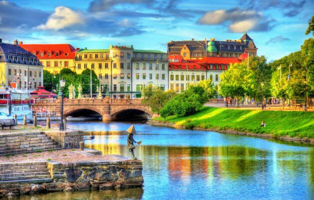 Göteborg Tipps