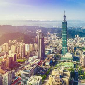 Asien Superdeal: Hin- und Rückflüge nach Singapur, Tokio oder Taipeh nur 309 €
