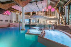 Thermae 2000: 3 Tage Niederlande mit 4* SPA Hotel, Frühstück & Wellness ab 290€