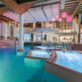 Auszeit in der Therme: 2 Tage Wellness in den Niederlanden mit 4* Hotel, Frühstück & Extras ab 67€