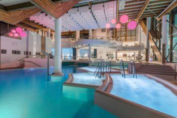 Thermae 2000: 2 Tage Niederlande mit 4* SPA Hotel, Frühstück & Wellness ab 79€