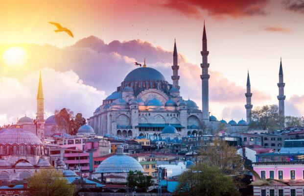 Türkei Istanbul Tipps