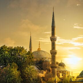 Single-Deal: 7 Tage Türkei im 5* Hotel mit All Inclusive, Flug & Transfer nur 167€