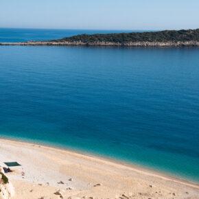6 Tage im 5* Hotel an der Türkischen Riviera mit All Inclusive, Flug, Transfer & Zug nur 254€