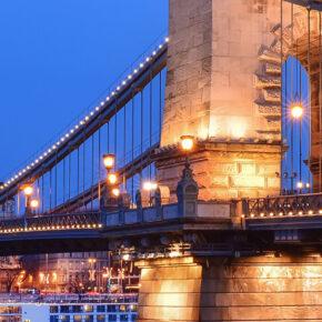 Silvesterparty: 4 Tage in Budapest mit Unterkunft & Flug nur 102€