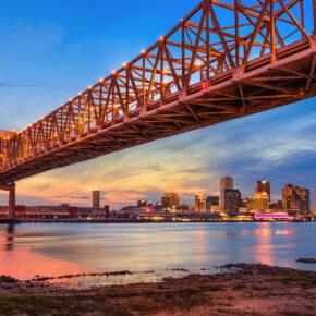 New Orleans Tipps: Ein Trip in die Stadt der kunterbunten Vielfalt