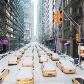 Winter in New York: 6 Tage im TOP 5* Hotel inkl. Flug nur 503€