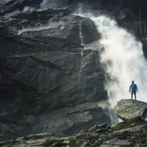 3 Tage Salzburger Land im 4* Hotel an den Krimmler Wasserfällen mit Frühstück & Dinner ab 79€
