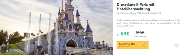 2 Tage Disney