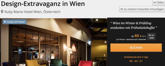 2 Tage Wien